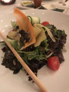 Hotel Salat | Magazin | Mr. Düsseldorf