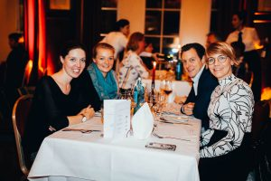 Gäste   Großes Degustationsmenü zur ProWein 2019   Mr. Düsseldorf