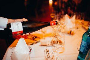 Wein | Großes Degustationsmenü zur ProWein 2019 | Mr. Düsseldorf
