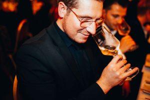 Weinprobe | Großes Degustationsmenü zur ProWein 2019 | Mr. Düsseldorf