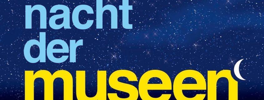 Nacht der Museen | Event | Mr. Düsseldorf
