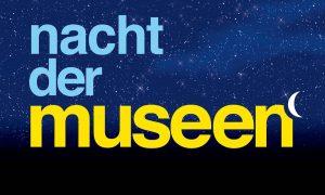 Logo Nacht der Museen | Event | Mr. Düsseldorf