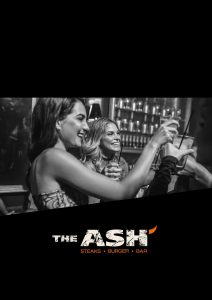The ASH Afterwork | Events | Mr. Düsseldorf