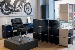 Büroeinrichtung | Lieblingsläden | Mr. Düsseldorf