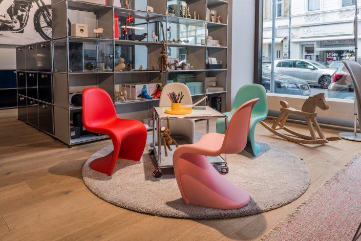 Sitzgruppe | Lieblingsläden | Mr. Düsseldorf