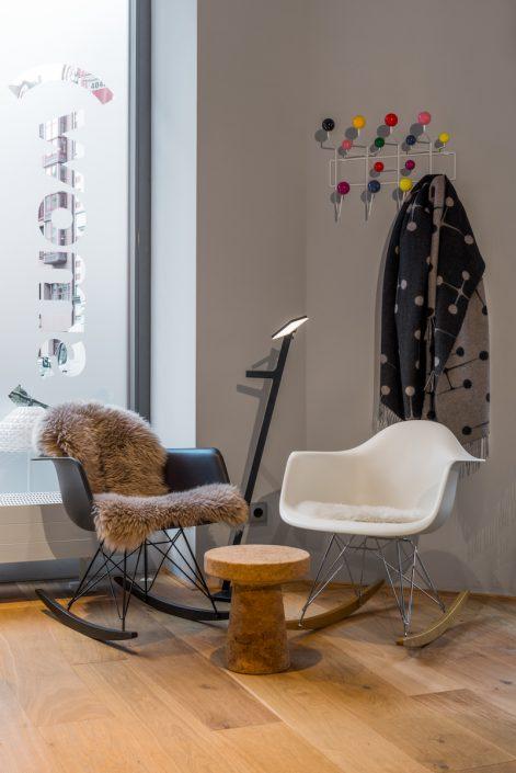 Schaukelstühle | Lieblingsläden | Mr. Düsseldorf