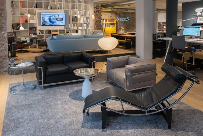 Lounge | Lieblingsläden | Mr. Düsseldorf