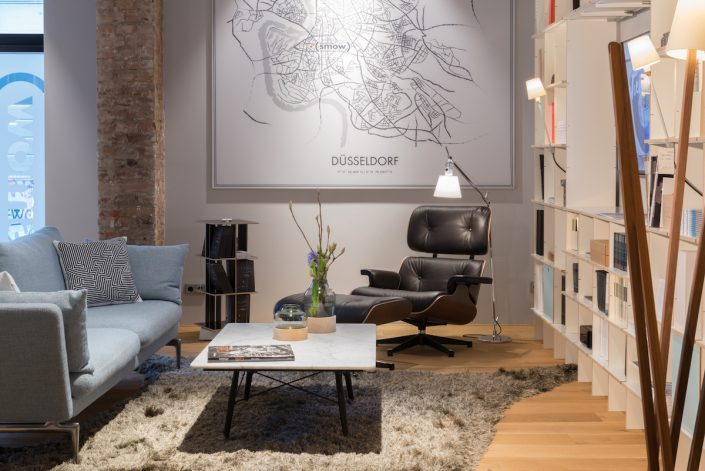 Wohnraum | Lieblingsläden | Mr. Düsseldorf