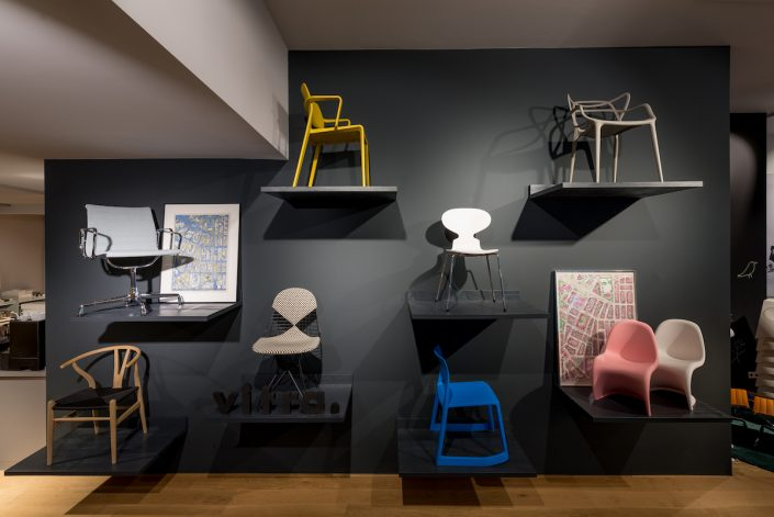 Stühle | Lieblingsläden | Mr. Düsseldorf