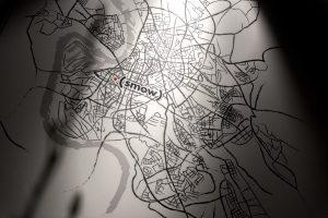 smow Map | Lieblingsläden | Mr. Düsseldorf
