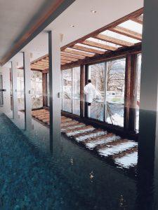 Hotel-Kitzhof-Spa-Pool   Magazin   Mr. Düsseldorf