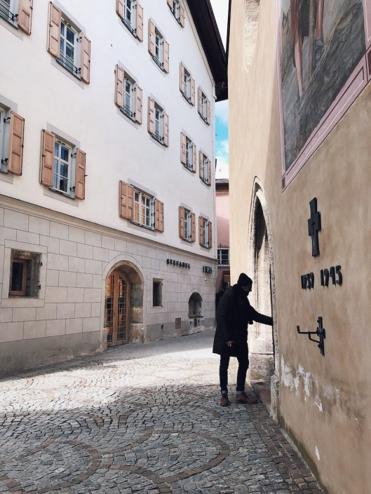Sightseeing Kirche Kitzbühel | Magazin | Mr. Düsseldorf