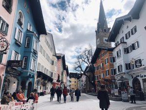 Sightseeing Kitzbühel | Magazin | Mr. Düsseldorf