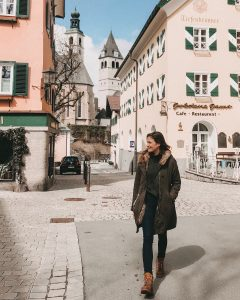 Sightseeing Kitzbühel | Magazin | Mr. Düsseldorf