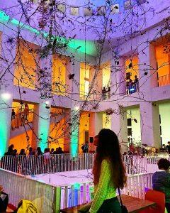 Nacht der Museen   Event   Mr. Düsseldorf