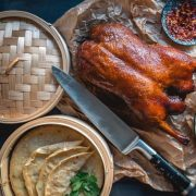 Cooking Dad | Die 10 Besten Asiatischen Restaurants in Düsseldorf | Mr. Düsseldorf | Foto: Lou Chung