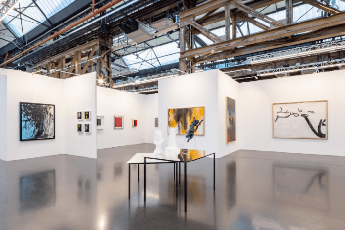 Art Düsseldorf Ausstellungsstücke | Magazin | Mr. Düsseldorf | Foto: Sebastian Drüen