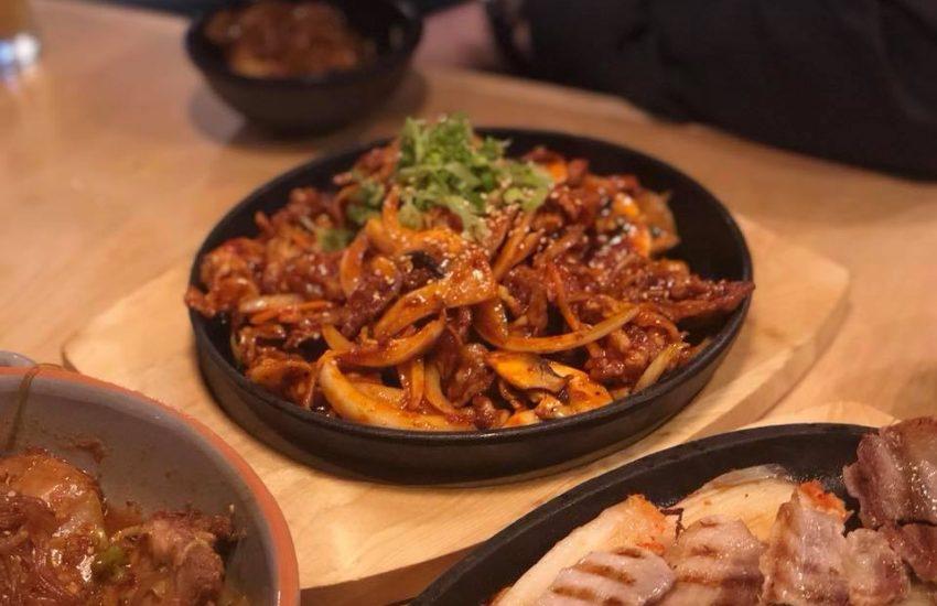 YoGi Düsseldorf | Die 10 Besten Asiatischen Restaurants in Düsseldorf | Mr. Düsseldorf | Foto: Lou Chung