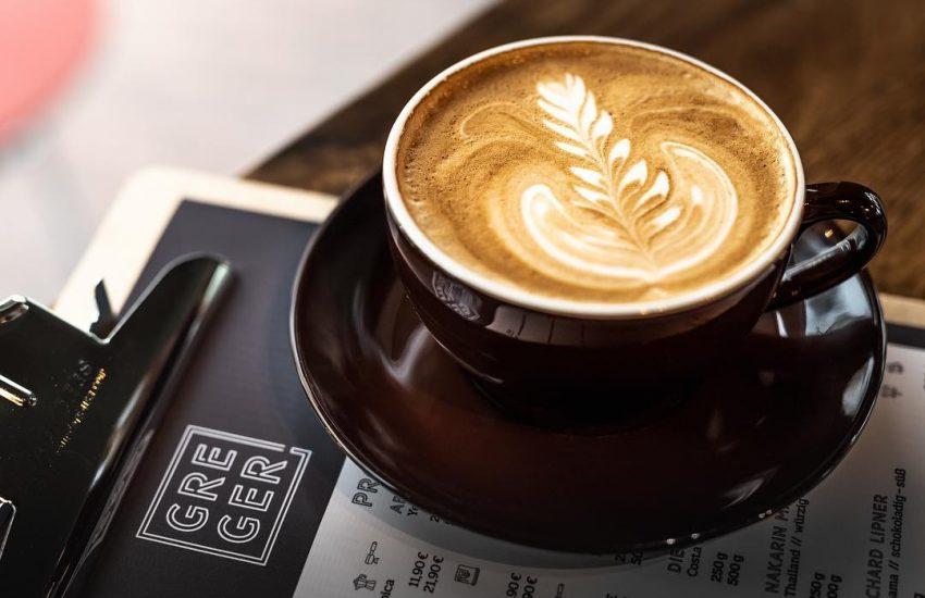 Greger | Coffee Shops Düsseldorf | Mr. Düsseldorf | Foto: Greger