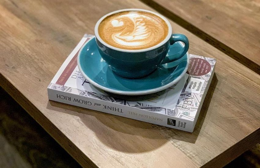 Woyton | Coffee Shops Düsseldorf | Mr. Düsseldorf | Foto: woyton_rheinland Instagram