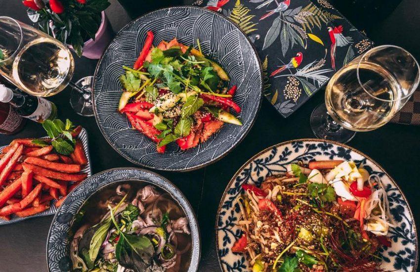 Madame Cho Düsseldorf | Die 11 Besten Vietnamesen Restaurants in Düsseldorf | Mr. Düsseldorf