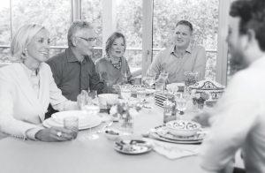 Franzen Familienporträt | Lieblingsläden | Mr. Düsseldorf | Foto: Franzen