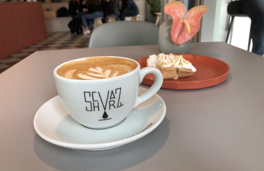 Orange Coffee | Coffee Shops Düsseldorf | Mr. Düsseldorf