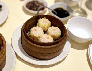 Dim Sum Gourmet | Die 10 Besten Asiatischen Restaurants in Düsseldorf | Mr. Düsseldorf | Foto: Lou Chung