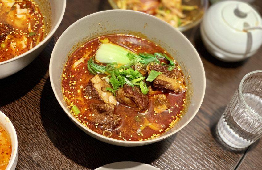 Dong Wu | Die 10 Besten Asiatischen Restaurants in Düsseldorf | Mr. Düsseldorf | Foto: Lou Chung