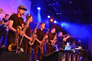 schauinsland-reisen Jazz Rally Düsseldorf   Jazz Konzert   Eventkalender   Mr. Düsseldorf