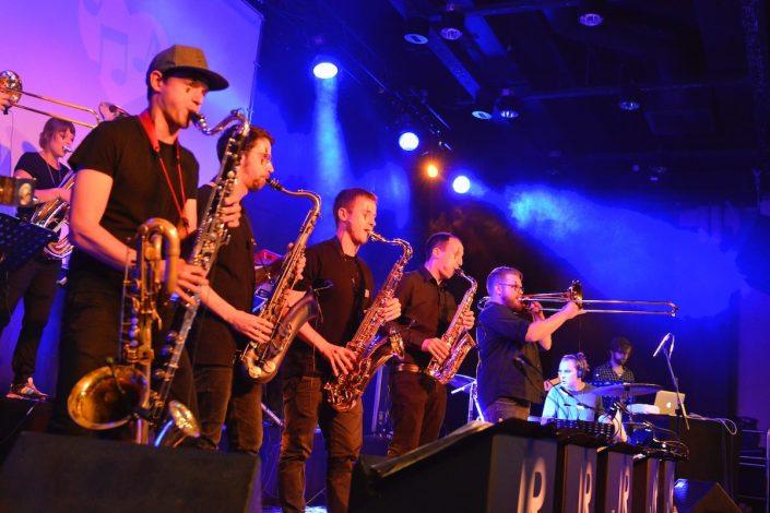 schauinsland-reisen Jazz Rally Düsseldorf | Jazz Konzert | Eventkalender | Mr. Düsseldorf
