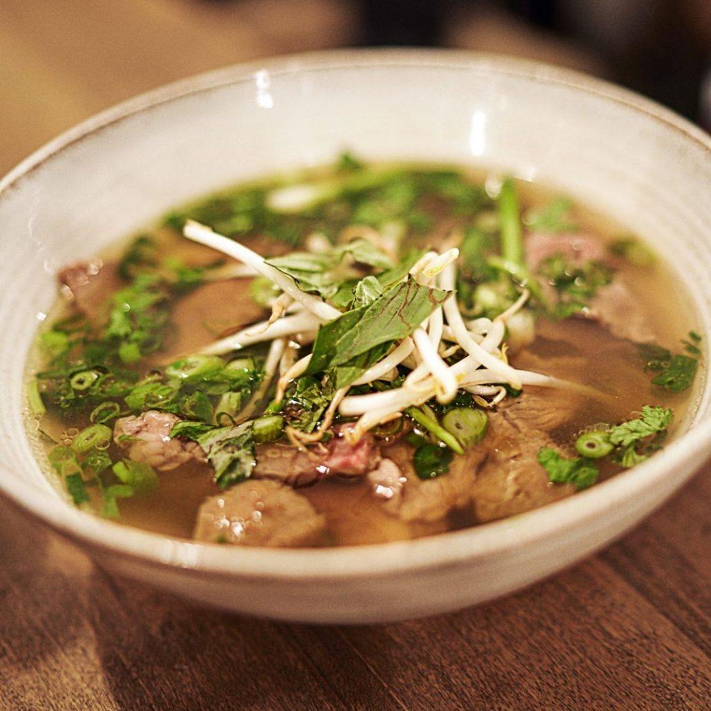 Die 19 besten vietnamesischen Restaurants in Düsseldorf  Topliste