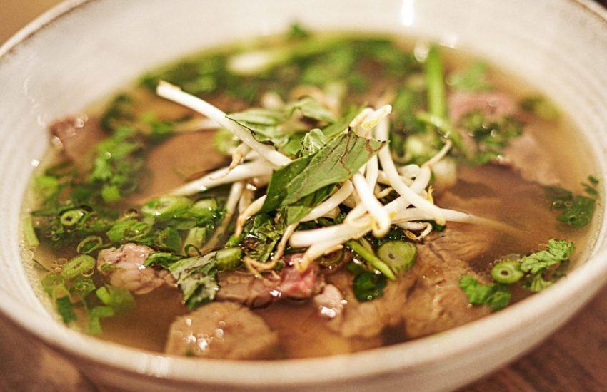 Phox Pho Düsseldorf | Die 11 Besten Vietnamesen Restaurants in Düsseldorf | Mr. Düsseldorf