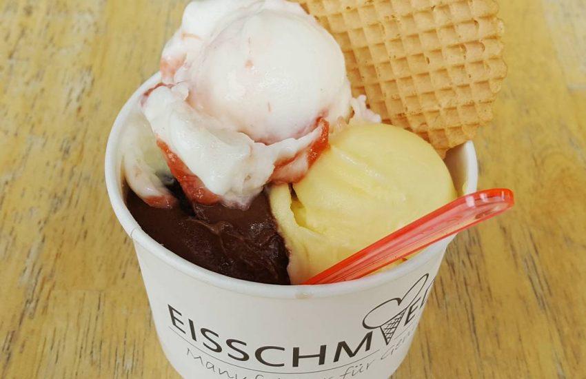 Eisschmiede | Eisdielen Düsseldorf | Toplisten | Mr. Düsseldorf
