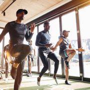 Beyond Fitness Bootcamp | Kartenvorteil - Mr. Düsseldorf