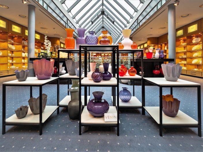 Schalen und Vasen | Interview mit Peter Franzen | Magazin | Mr. Düsseldorf