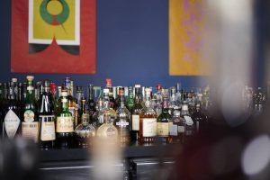 Lido Malkasten | Bar | Mr. Düsseldorf