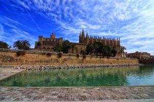 Kathedrale in Palma de Mallorca | Fotograf: Ofer Ash | Reisebericht aus Palma |Mr. Düsseldorf