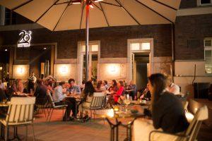 20° Restobar Terrasse   Restaurant   Lieblingsladen   Mr. Düsseldorf