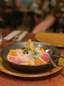 Ceviche im Koa | Reisebericht aus Palma | Mr. Düsseldorf