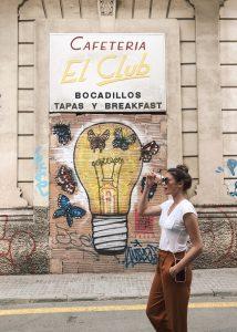 El Club | Reisebericht aus Palma | Mr. Düsseldorf