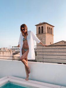 Dachterrasse im Summum Prime Boutique Hotel | Reisebericht aus Palma | Mr. Düsseldorf