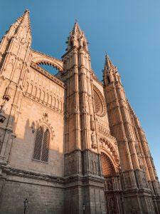 Kathedrale | Reisebericht aus Palma | Mr. Düsseldorf