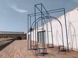 Es Baluard Museum | Reisebericht aus Palma | Mr. Düsseldorf