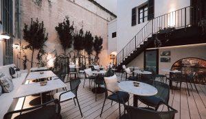 1874 Lounge Bar & Terrace im Summum Prime Boutique Hotel | Reisebericht aus Palma | Mr. Düsseldorf