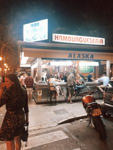 Kultbar und Burgerbude | Reisebericht aus Palma | Mr. Düsseldorf
