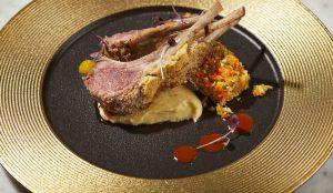 Meat Main Course im Equus Restaurant im Summum Prime Boutique Hotel   Reisebericht aus Palma   Mr. Düsseldorf