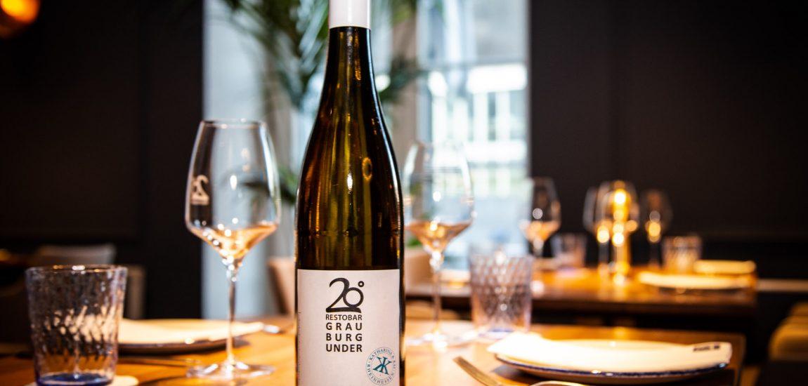 20° Restobar | Kartendeal | Mr. Düsseldorf