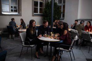 20° Restobar Patio | Restaurant | Lieblingsladen | Mr. Düsseldorf