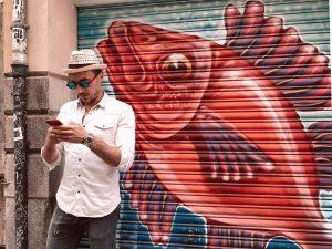 Sightseeing in Palma-Streetart | Reisebericht aus Palma | Mr. Düsseldorf